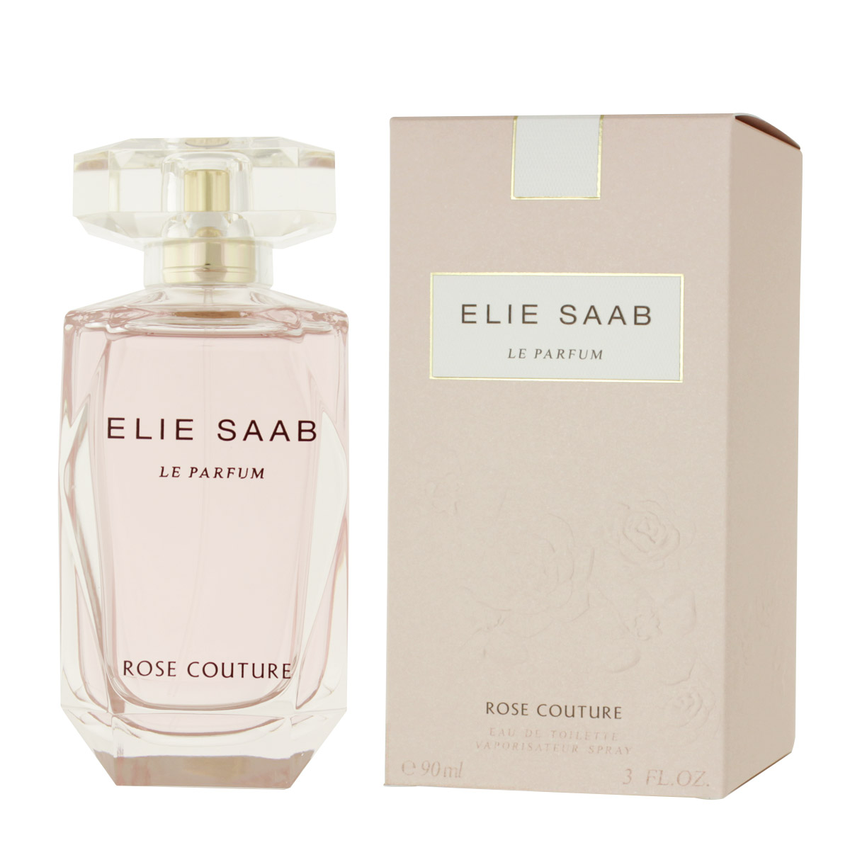 Elie Saab Le Parfum Rose Couture Eau De Toilette 90 ml (woman) 83331