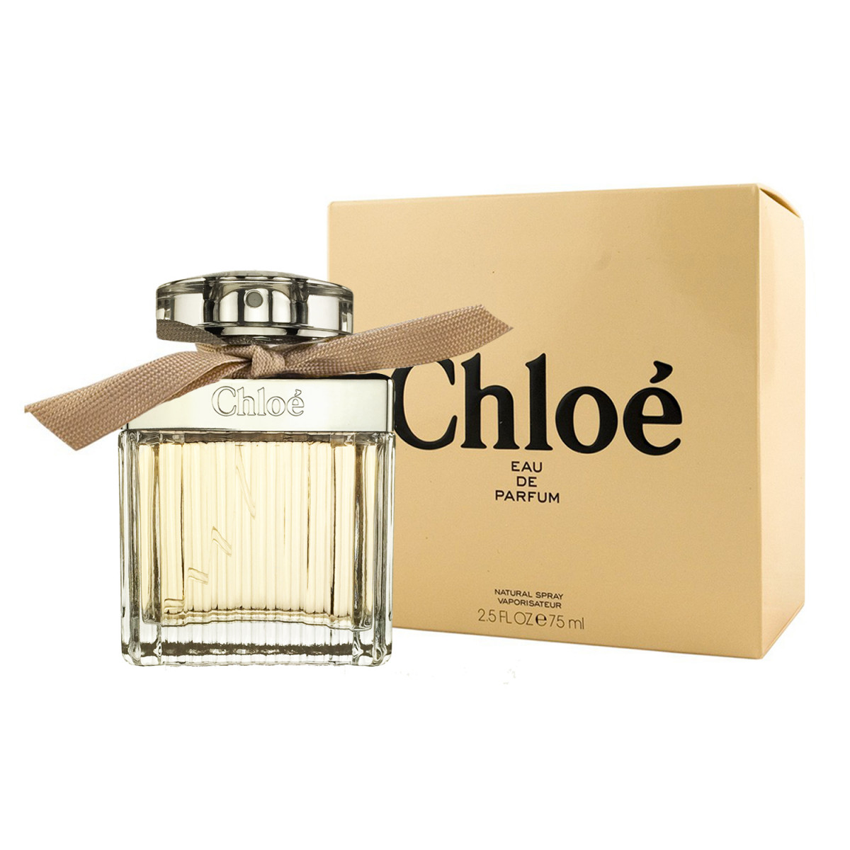 chloe chloe eau de parfum 75 ml woman chloe eau de parfum chloe marken. Black Bedroom Furniture Sets. Home Design Ideas