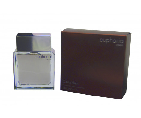 Calvin Klein Euphoria for Men Eau De Toilette 100 ml (man)