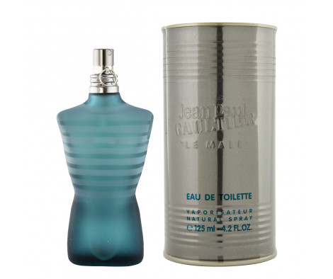 Jean Paul Gaultier Le Male Eau De Toilette 125 ml (man)