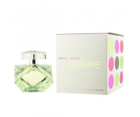 Britney Spears Believe Eau De Parfum 100 ml (woman)