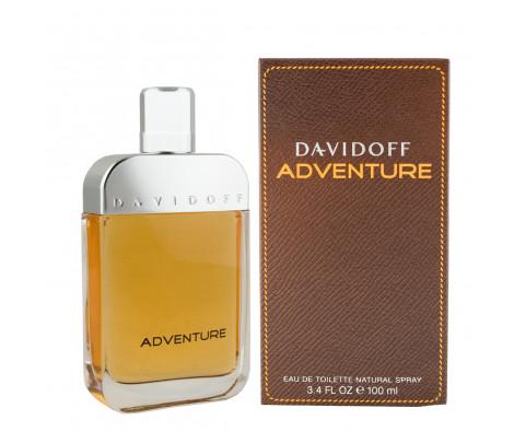 Davidoff Adventure Eau De Toilette 100 ml (man)