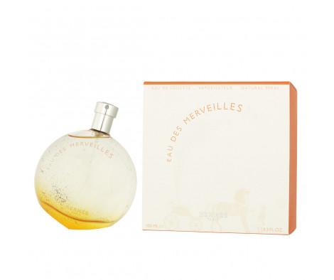Hermès Eau des Merveilles Eau De Toilette 100 ml (woman)