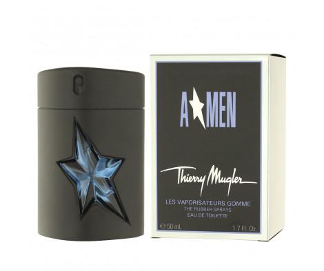 Thierry Mugler A*Men Rubber Flask Eau De Toilette 50 ml (man)