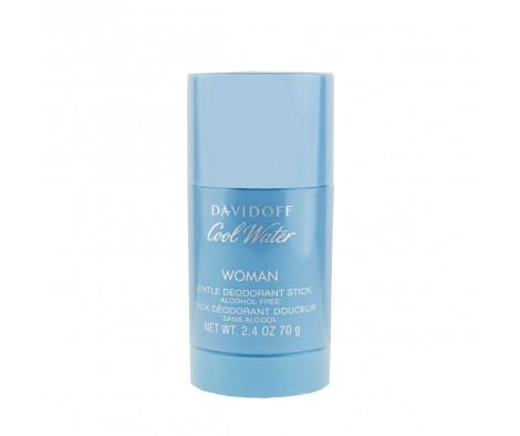 Davidoff Cool Water for Women Deostick 75 ml (woman)