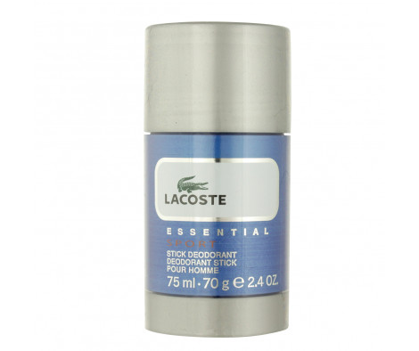 Lacoste Essential Sport Deostick 75 ml (man)