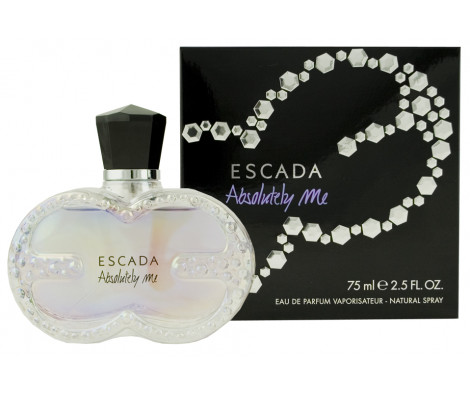 Escada Absolutely Me Eau De Parfum 75 ml (woman)