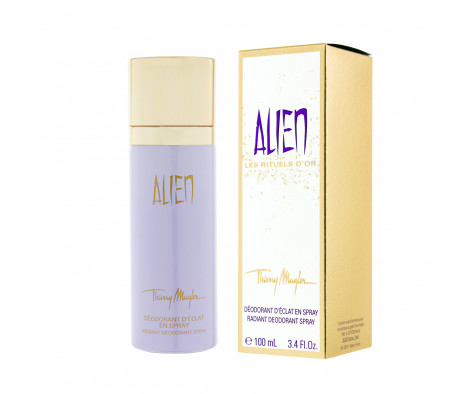 Thierry Mugler Alien Deodorant im Spray 100 ml (woman)