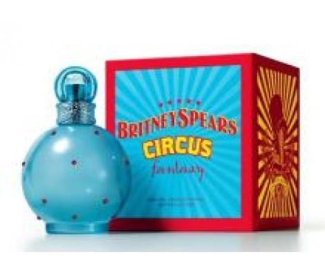Britney Spears Circus Fantasy Eau De Parfum 30 ml (woman)