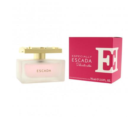 Escada Especially Delicate Notes Eau De Toilette 75 ml (woman)