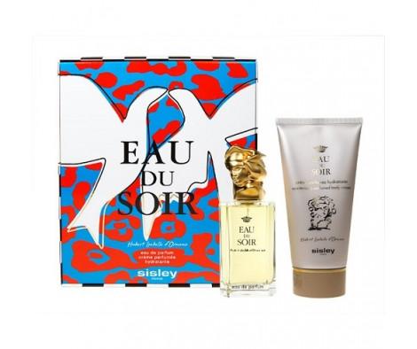 Sisley Eau du Soir EDP 30 ml + BC 50 ml (woman)