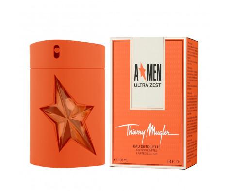 Thierry Mugler A*Men Ultra Zest Eau De Toilette 100 ml (man)