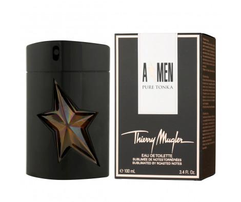 Thierry Mugler A*Men Pure Tonka Eau De Toilette 100 ml (man)
