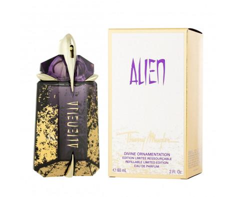 Thierry Mugler Alien Divine Ornamentation Eau De Parfum nachfüllbar 60 ml (woman)