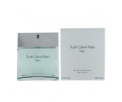 Calvin Klein Truth for Men Eau De Toilette 100 ml (man)