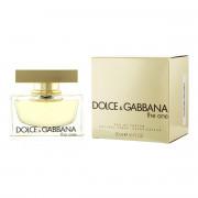 Dolce & Gabbana The One Eau De Parfum 50 ml (woman)