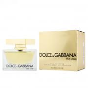 Dolce & Gabbana The One Eau De Parfum 75 ml (woman)
