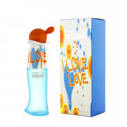 Moschino Cheap & Chic I Love Love Eau De Toilette 30 ml (woman)