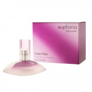 Calvin Klein Euphoria Blossom Eau De Toilette 30 ml (woman)