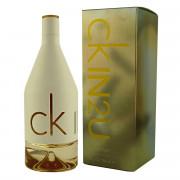 Calvin Klein CK In2U for Her Eau De Toilette 150 ml (woman)