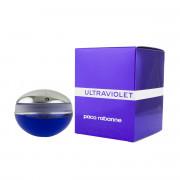 Paco Rabanne Ultraviolet Eau De Parfum 80 ml (woman)