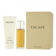 Calvin Klein Escape for Women EDP 100 ml + BL 200 ml (woman)