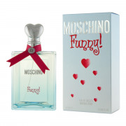 Moschino Funny! Eau De Toilette 100 ml (woman)