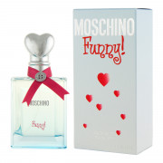Moschino Funny! Eau De Toilette 50 ml (woman)