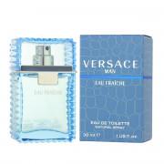 Versace Man Eau Fraîche Eau De Toilette 30 ml (man)