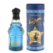 Versace Blue Jeans Eau De Toilette 75 ml (man)