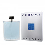 Azzaro Chrome pour Homme Eau De Toilette 200 ml (man)