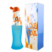 Moschino Cheap & Chic I Love Love Eau De Toilette 50 ml (woman)