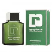 Paco Rabanne Pour Homme Eau De Toilette 200 ml (man)