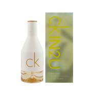 Calvin Klein CK In2U for Her Eau De Toilette 50 ml (woman)