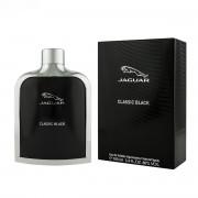 Jaguar Classic Black Eau De Toilette 100 ml (man)