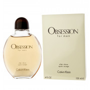 Calvin Klein Obsession for Men After Shave Lotion 125 ml (man)