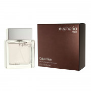 Calvin Klein Euphoria for Men Eau De Toilette 50 ml (man)