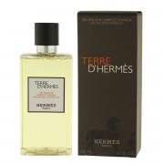 Hermès Terre D'Hermès Duschgel 200 ml (man)
