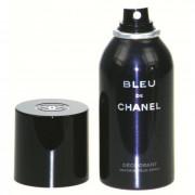 Chanel Bleu de Chanel Deodorant - Zerstäuber 100 ml (man)
