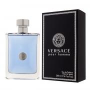 Versace Pour Homme Eau De Toilette 200 ml (man)