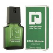 Paco Rabanne Pour Homme Eau De Toilette 30 ml (man)