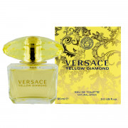 Versace Yellow Diamond Eau De Toilette 90 ml (woman)