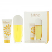 Elizabeth Arden Sunflowers EDT 100 ml + BL 100 ml (woman)