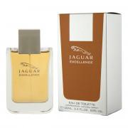 Jaguar Excellence Eau De Toilette 100 ml (man)