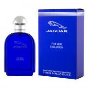Jaguar for Men Evolution Eau De Toilette 100 ml (man)