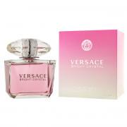 Versace Bright Crystal Eau De Toilette 200 ml (woman)