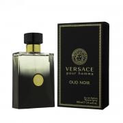 Versace Pour Homme Oud Noir Eau De Parfum 100 ml (man)