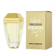 Paco Rabanne Lady Million Eau My Gold! Eau De Toilette 80 ml (woman)