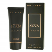 Bvlgari Man In Black After Shave Balsam 100 ml (man)