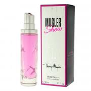 Thierry Mugler Mugler Show Eau De Toilette 50 ml (woman)